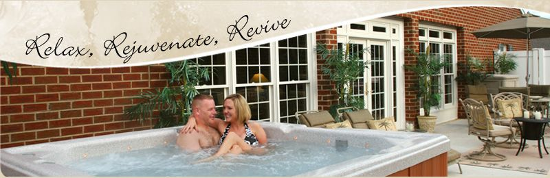 Benefits of a Hot Tub on Mind and Body