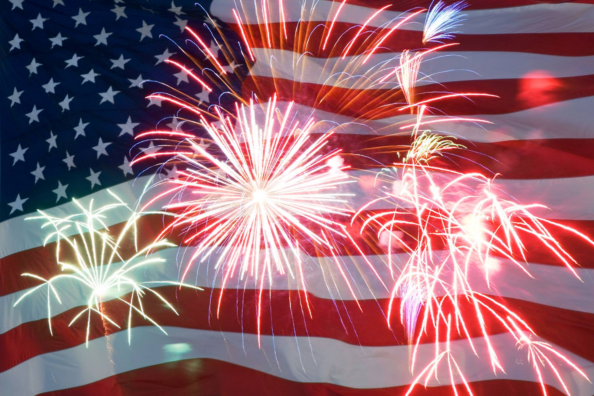 Happy Independence Day from Spa Warehouse!