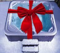Visit Spa Warehouse for Christmas Gifts