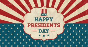 Happy Presidents Day from Spa Warehouse