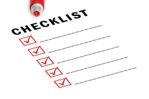 End of summer checklist provided by Spa Warehouse, that sells and services hot tubs in Hagerstown, Greencastle, Chambersburg and Frederick.