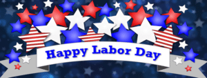 Happy Labor Day from Spa Warehouse in Hagerstown, MD